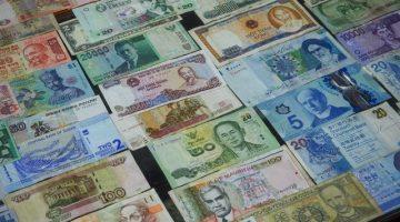forex banconote